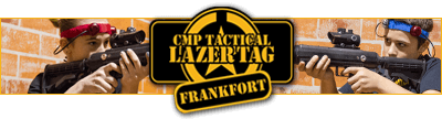 CMP Tactical Lazer Tag Frankfort Illinois