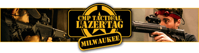 CMP Tactical Lazer Tag Milwaukee Wisconsin